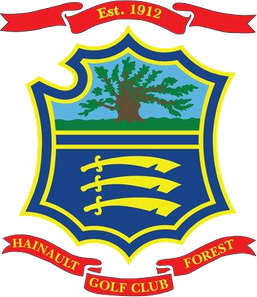 Hainault Forest Golf Club Logo